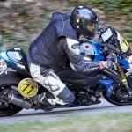 Paul-françois Felicelli (Le corse) - Le Rallye du Dourdou