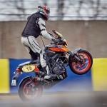 Romain Cauquil - Le Rallye du Dourdou