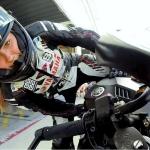 Caroline Gratiot - Le Rallye du Dourdou