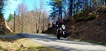 Emmanuel Gonzalez (Manu) - Le Rallye du Dourdou
