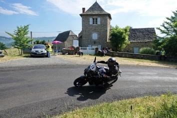 Frédéric Combret - Le Rallye du Dourdou