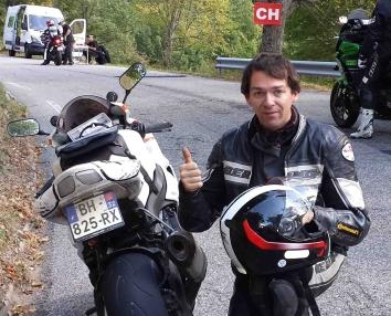 Loane Moreau - Le Rallye du Dourdou