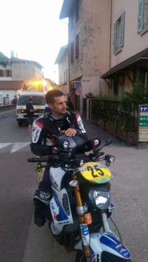 Maxime Delorme - Le Rallye du Dourdou
