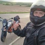 Nicolas Oltz (Nico oz) - Le Rallye du Dourdou