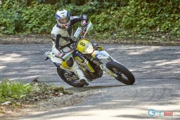 Tanguy Brebion - Le Rallye du Dourdou