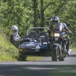 Gilles Couderc / Angélina Thibault-couderc - Le Rallye du Dourdou
