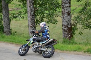 Jean-mary Aulas - Le Rallye du Dourdou