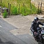 Loïc Bertrand - Le Rallye du Dourdou