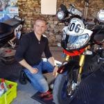 Marc Irailles - Le Rallye du Dourdou
