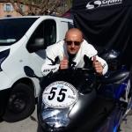 Marc Lamour - Le Rallye du Dourdou
