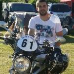 Tom Chapas - Le Rallye du Dourdou