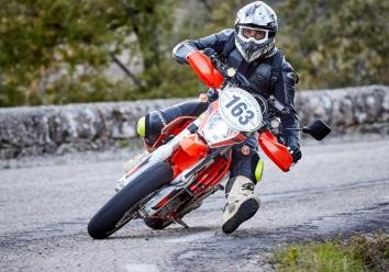 Vincent Jouanen (Bixente) - Le Rallye du Dourdou