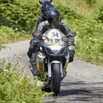 Martial Bernard / Juliette Dubernet - Le Rallye du Dourdou