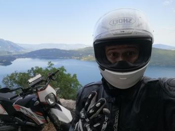 Hugo Recour (Moustik) - Le Rallye du Dourdou