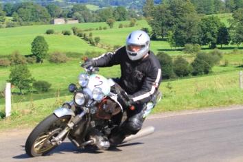 Christian Lacoste - Le Rallye du Dourdou