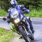 Gilles Fanien - Le Rallye du Dourdou