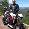 Olivier Tourrette (Olive) - Le Rallye du Dourdou