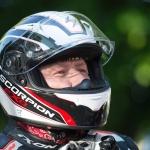Yves Constantin (Satanas) - Le Rallye du Dourdou